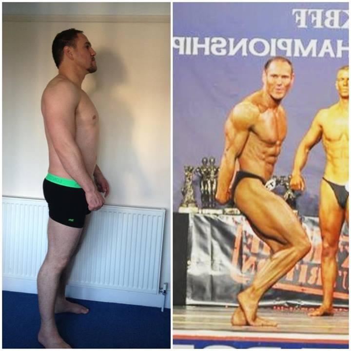 17 week transformation